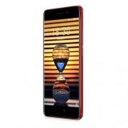 Meizu Smartphone Meizu Pro7 5,2''Fhd Octacore 4gb/64gb 4g 16/2x12mpx Dualsim Flyme Red