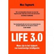Life 3.0 - Max Tegmark