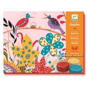 Atelier de pictura pentru copii Sachas Garden Djeco