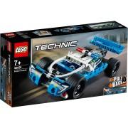 LEGO Technic 42091 Polisjakt