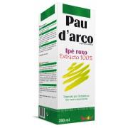Pau D'Arco Xarope 200ml