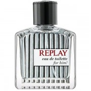 Replay For Him EdT 50ml, Replay