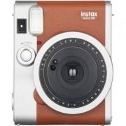 Fujifilm Aparat FUJIFILM Instax Mini 90 Brązowy