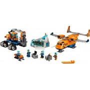 Lego Arktiskt fraktplan - Lego City 60196