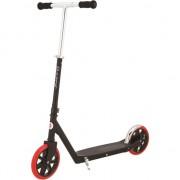 Carbon scuter negru Lux