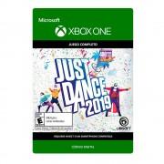 Microsoft just dance 2019 standard xbox one