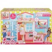 Къщата на Барби на 2 етажа, Barbie, 171349