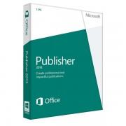 Microsoft Publisher 2013 Vollversion