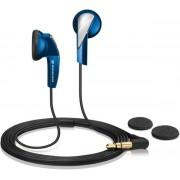 Casti cu fir Sennheiser MX 365 (Albastre)