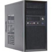 Carcasa desktop chieftec CT-01B-350GPA (350W) (CT-01B-350GPA)