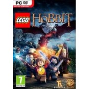 Lego The Hobbit PC