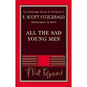 Fitzgerald: All the Sad Young Men, Paperback/F. Scott Fitzgerald