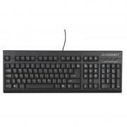 Standard Keyboard Black