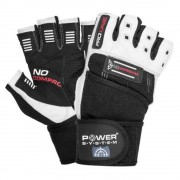 Manusi fitness No Compromise Power System GLOVES