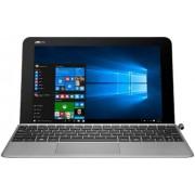 "Laptop 2in1 ASUS Transformer Mini T102HA (Procesor Intel® Atom™ x5-Z8350 (2M Cache, up to 1.92 GHz), 10.1"" WXGA, Touch, 4GB, 64GB eMMC, Intel® HD Graphics 400, Wireless AC, FPR, Win10 Home, Gri)"