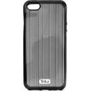 Skin Tellur iPhone 6 6S Dungi Verticale Negru