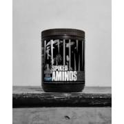 Universal Animal Spiked Aminos 210g BCAA és EEA formula