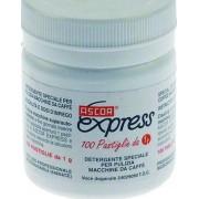 ASCOR EXPRESS - tisztítótabletta kávégéphez 100db *