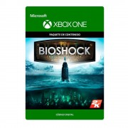 xbox one bioshock: the collection digital