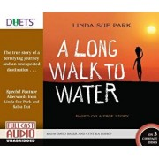 A Long Walk to Water: Based on a True Story/Linda Sue Park