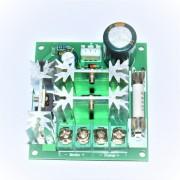 Dispozitiv pentru Controlul Vitezei Frezei CNC