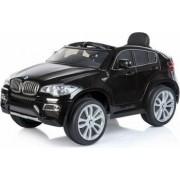 Masinuta electrica Chipolino BMW X6 Negru