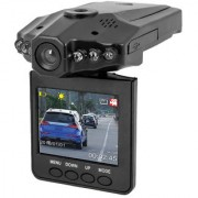 HD Vehicle Car DVR Video Camera Recorder - 01