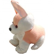 Soft toy animal dog 25cm for kids SE-ST-14