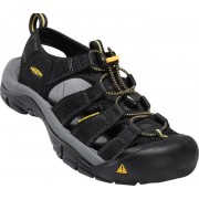 KEEN muške sandale Newport H2 M Black, crne, US 9,5 (42,5 EU)