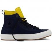 Converse Sneakers Scarpe Chuck II Boot Canvas, Taglia: 43, Unisex, Blu, 153569C, IN SALDO!