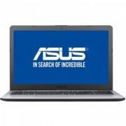 Laptop Asus VivoBook X542UA-DM816R, Intel Core i5-8250U 8GB DDR4 256GB SSD Intel HD Graphics Windows 10 Pro 64 Bit
