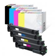 HP Color LaserJet Pro M180nw MFP toner cartridge 205A Multi-color 4-pack