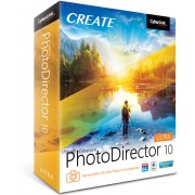 Cyberlink PhotoDirector 10 Ultra versão completa Download