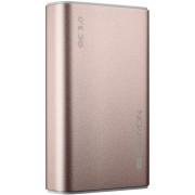Power Bank, Canyon CND-TPBQC10RG, 10000mAh, micro USB, Rose Gold
