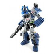 FansProject WB-002 Warbot Steel Core