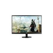 Monitor Aoc 23,6 Led 1920x1080 Full Hd Widescreen Vga Dvi M2470swd2