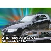 Paravanturi Geam Auto auto Audi A6 ( Marca Heko - set FATA )