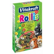 Rollis Party Rozatoare Vitakraft, 500g