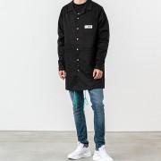 Puma x Rhude Coat Black