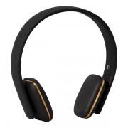 0 Kreafunk aHEAD,BT 4.0. hörlurar, fler färger Svart med golden front