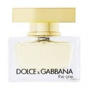 Dolce&gabbana The one - eau de parfum donna 30 ml vapo