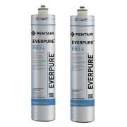 Everpure Pro4 Microguard Ev963702 Everpure Pro4 Microguard Set 2 Pezzi Ev963702 Zero Spese Di Spedizione La Spedizione La Offriamo Noi. Prezzo Iva Inclusa