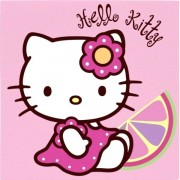 Servetele Hello Kitty