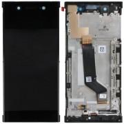 Sony Xperia XA1 Ultra Scherm Assembly - Zwart voor Sony Xperia XA1 Ultra