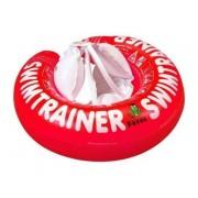 Freds Swim Academy Swimtrainer Koło do Nauki Pływania 6-18 kg - Czerwone