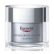 Hyaluron-filler creme noite antirrugas 50ml - Eucerin