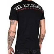 Xtreme t-shirt svart (S)