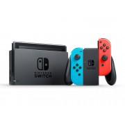 Nintendo Consola NINTENDO Switch Azul/Rojo
