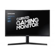 "Samsung Pro Gaming Monitor 24"" Samsung Lc24fg73fquxen Led Full Hd Curvo 144 Hz Refurbished Hdmi"