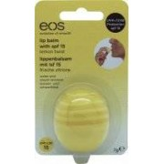 EOS Smooth Sphere Lip Balm 7g - Lemon Twist